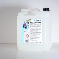 Solar 10 L shampoo esipesu ja sienipesu