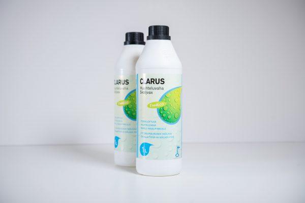 Huuhteluvaha Clarus 1 L