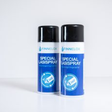Special lasispray