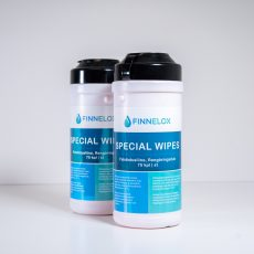 Special Wipes Finnelox