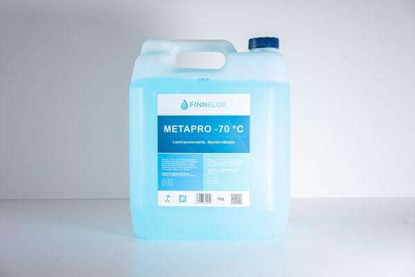 Metapro -70 C 2 kpl lasinpesuneste