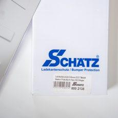 W 213 Takapuskurinsuoja Schäts Farmari KRF