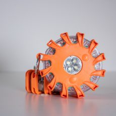 LED varotusvilkku / kohdevalo
